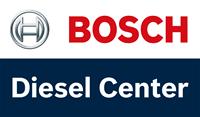 Bosch Diesel Center Logo