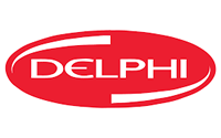 denso delphi logo